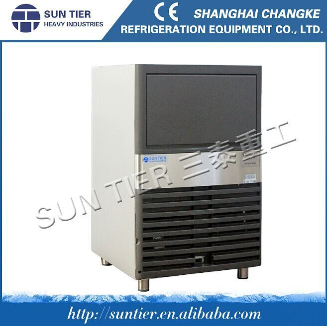 Provide 24 hour preventative maintenance of Cube Ice Machine/On-Time Delivery For Instant Ice Maker