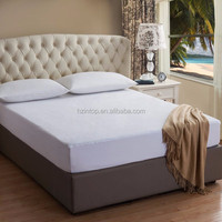 Brand New Premium Mattress Protector 100% Waterproof - Breathable Soft Cotton Terry Cover