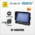 HD Monitor and camera system BY-08067MS