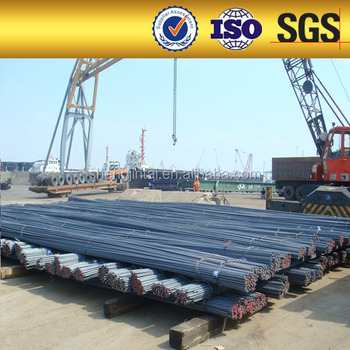 iron rods for construction