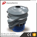 Dayong ss304 vibratory separator for dry gypsum powder