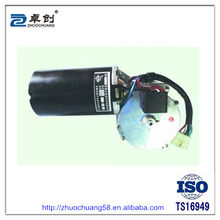 wiper motor ZD2835 150W for bus universal type