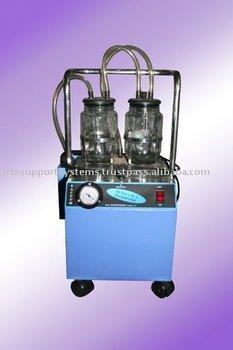 easy vac suction machine