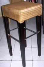 RICHARD BAR STOOL LOOM