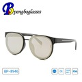 fashional uv400 unisex sunglasses with custom logo