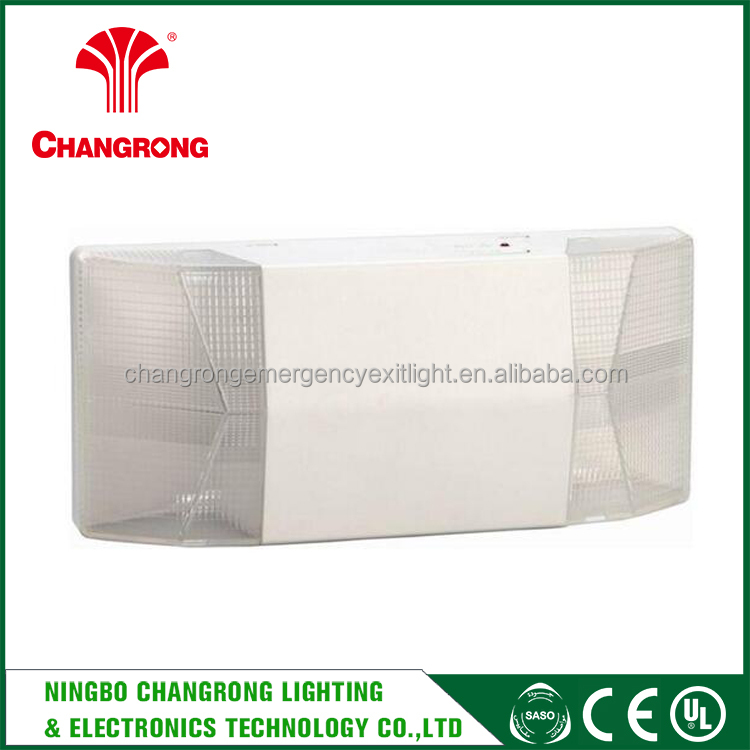 Wall Surface Mounted Installation 220V Emergency Lights Other Led Lighting