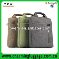 China maunfacturer wholesale washing tablet bags tote bag