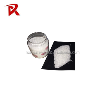 High reflective micro road glass bead for road marking paint