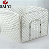 Galvanized Temporary Fencing For Dog/Chicken Breeding Mesh Dog Fence(Alibaba Supply, Square Tube dog cage)