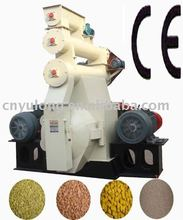 Horse CE Feed Pellet Mill
