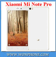 "Original Xiaomi Mi Note Pro Phone 4G LTE 5.7"" 2560x1440 Snapdragon 810 Octa Core 13.0MP 4GB RAM+64GB ROM Android 5.0 Dual SIM"
