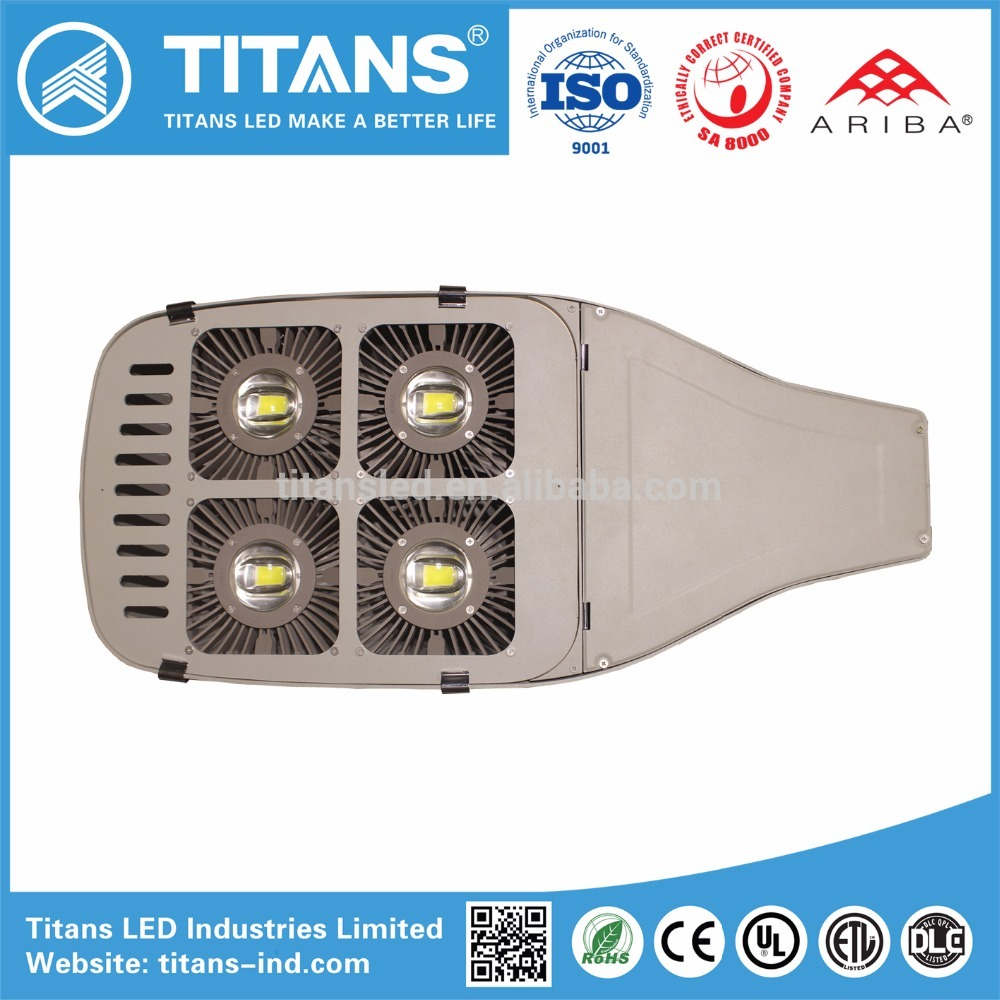 High Efficiency led hi bay light 100 &amp 160 watt 0~10V Dimmable Function