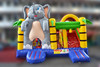 Guangzhou inflatable bouncer combo, inflatable combo bouncers,inflatable bounce house combos
