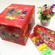 Hot selling 10 in 1 mixed fruit flavor mini jelly cup