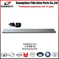 GREAT WALL WINGLE 3/RUNNING BOARDS/OE:02080325-012