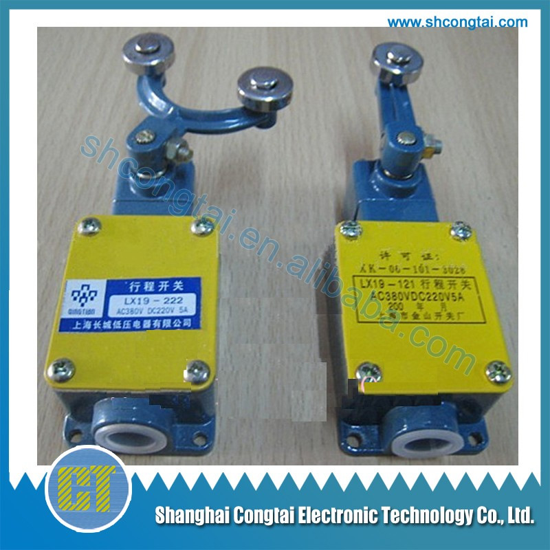 Elevator limit switch LX19-212 LX19-222 LX21-222
