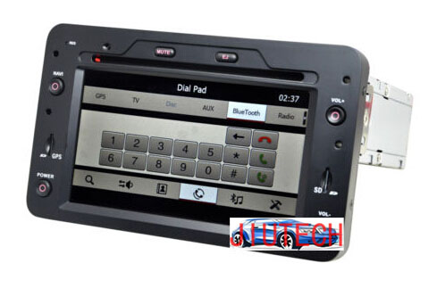 alfa romeo 159 autoradio gps navigation alfa romeo. Black Bedroom Furniture Sets. Home Design Ideas