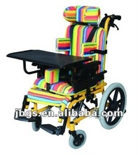 buy Aluminum Children Cerebral Palsy Wheelchair