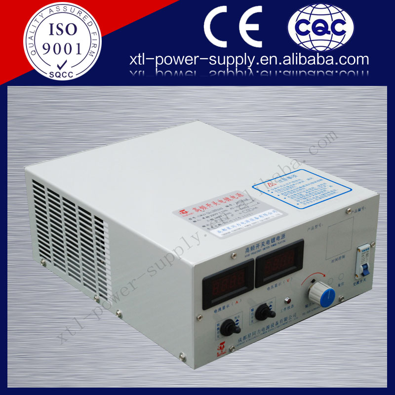 12V 100A switching power supply used PCB plating rectifier