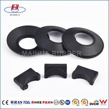 UL approved custom silicone rubber EPDM Gasket