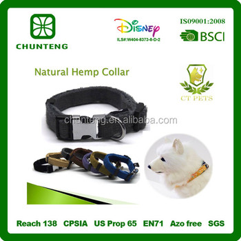 newest OEM padded dog collar hot sale