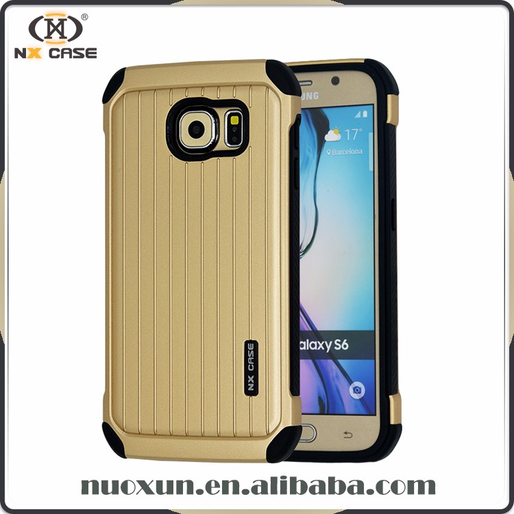 New arrival quality custom made cover for samsung