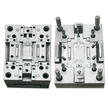 Competitive Laptop Shell Plastic Injection Mold