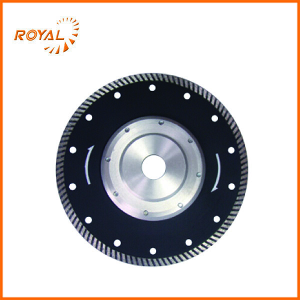 Manufacturer directly supply diamond cutting disc for granite with low price