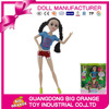 Love dolls juguetes al por mayor moving toy doll for kids