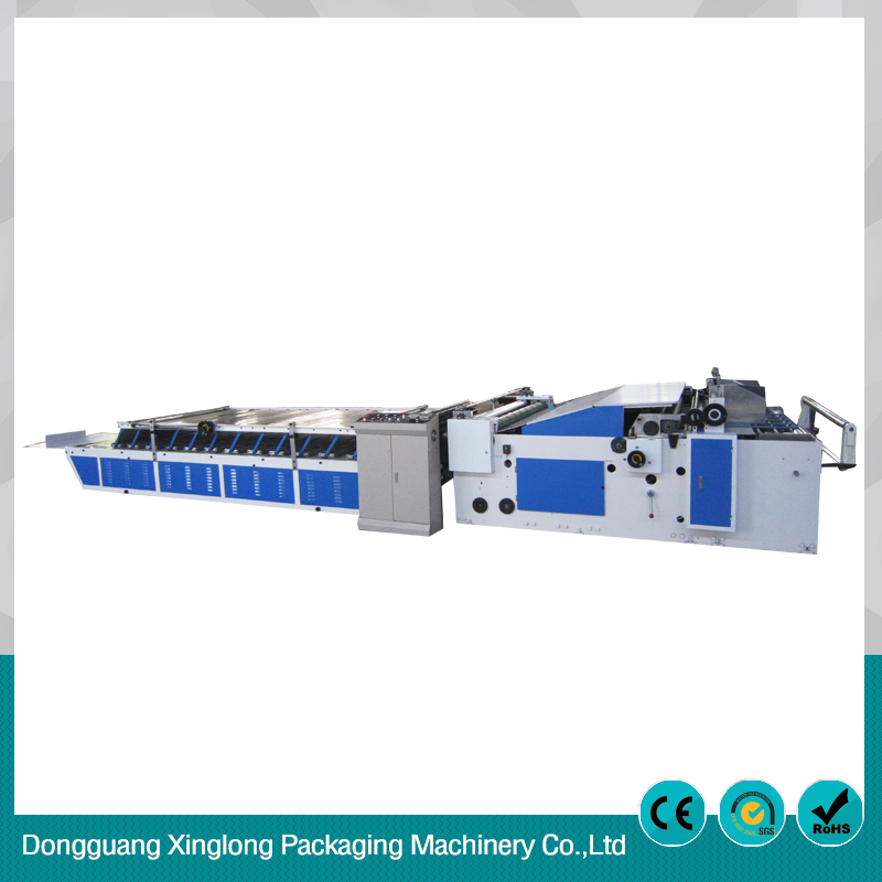 Bottom price semi automatic industrial laminator