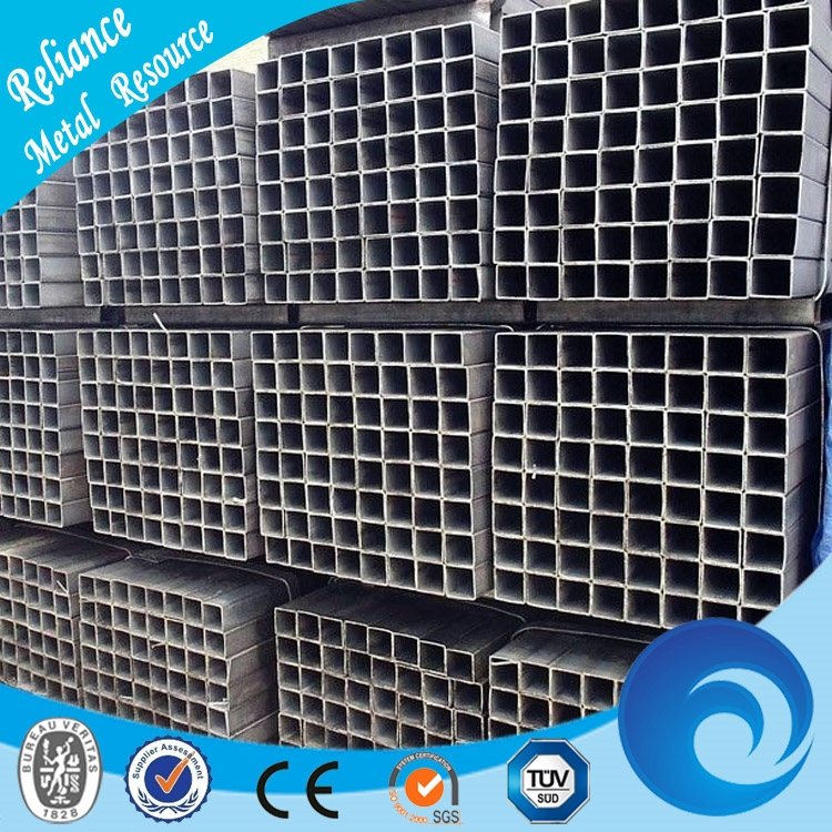 HOT SALE 40x40 STEEL SQUARE PIPE