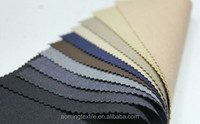 Wholesale Italian 50% wool fabric stock with competive price