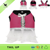 TAILUP High quality dress for dog new wedding dress