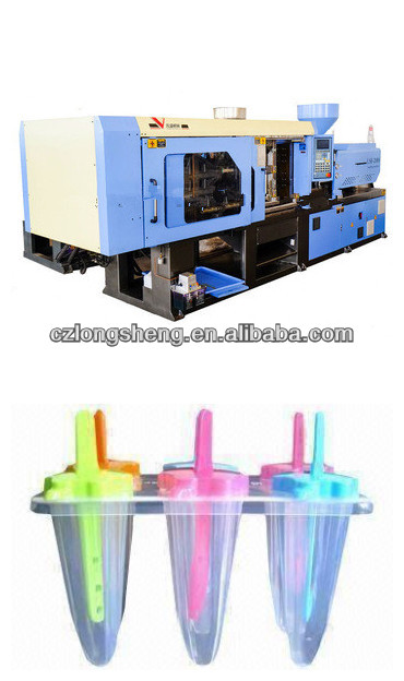 Ice Lolly Mould Making Machine