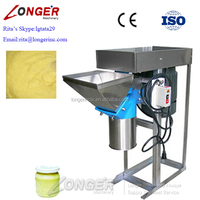 Professional Stainless Steel Spice/Pepper/Ginger/Garlic/Onion Paste Making/Crusher Machine