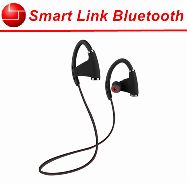 Bluetooth U9 earhook waterproof nfc150mah custom branded wireless headphones