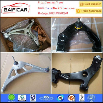 Front Left Right Track Control Arm For Mercedes-Benz ACTROS AXOR 2 OE A9453500105,A 945 350 01 05