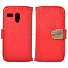 Luxury Diamond Case Cover for Motorola Moto G XT1032