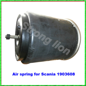 Wholesale air suspension for 1903608 Scania air spring