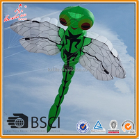 Large show kite Dragon Fly from Weifang Kaixuan Kite factory