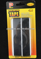 self adhesvie hook and loop tape
