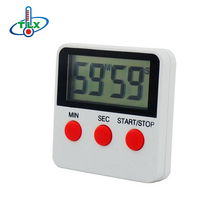 Low price hot sale white digital kitchen cooking timer countdown