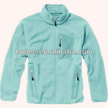 2013 Fashion man softshell polar fleece jacket