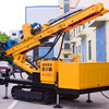 Hydraulic System Drilling Machine Model No