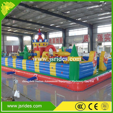 outdoor/indoor playground bouncy castle for kids