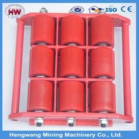Small Tank Material Handling Tools Cargo