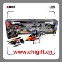 2.4G 4ch Lage Outdoor Single blade RC helicopter Wl V913