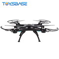New Headless Mode Toy 2.4G 4CH FPV RC Drone Camera Wifi
