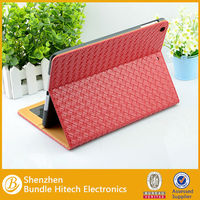 For apple iPad air leather stand case paypal is accepted