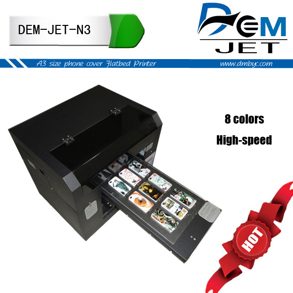 World most popular power jet printer DEM-JET-N3